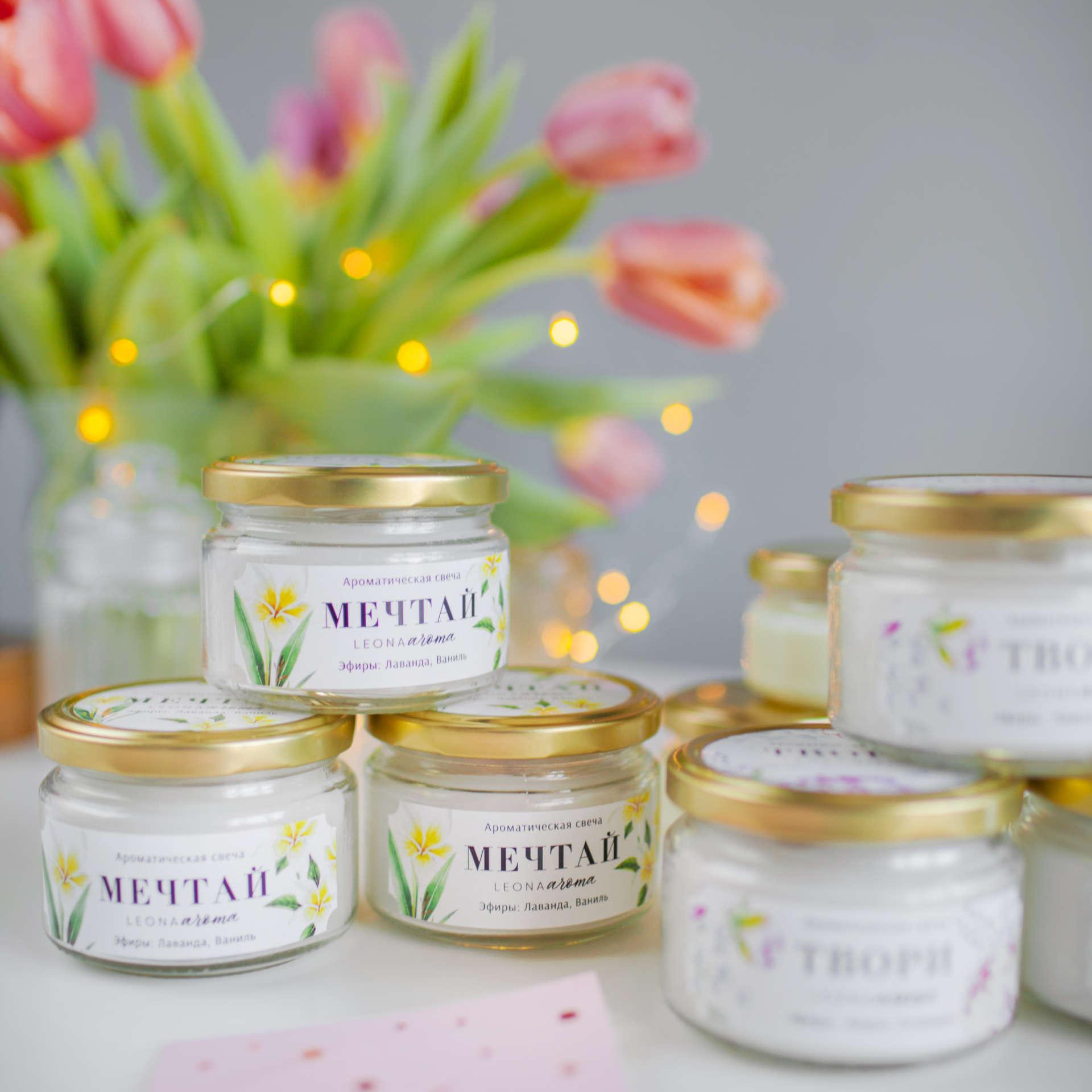 Ароматические и парфюмерные свечи рекомендации