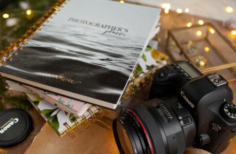 Советы фотографу по планированию времени и съёмок