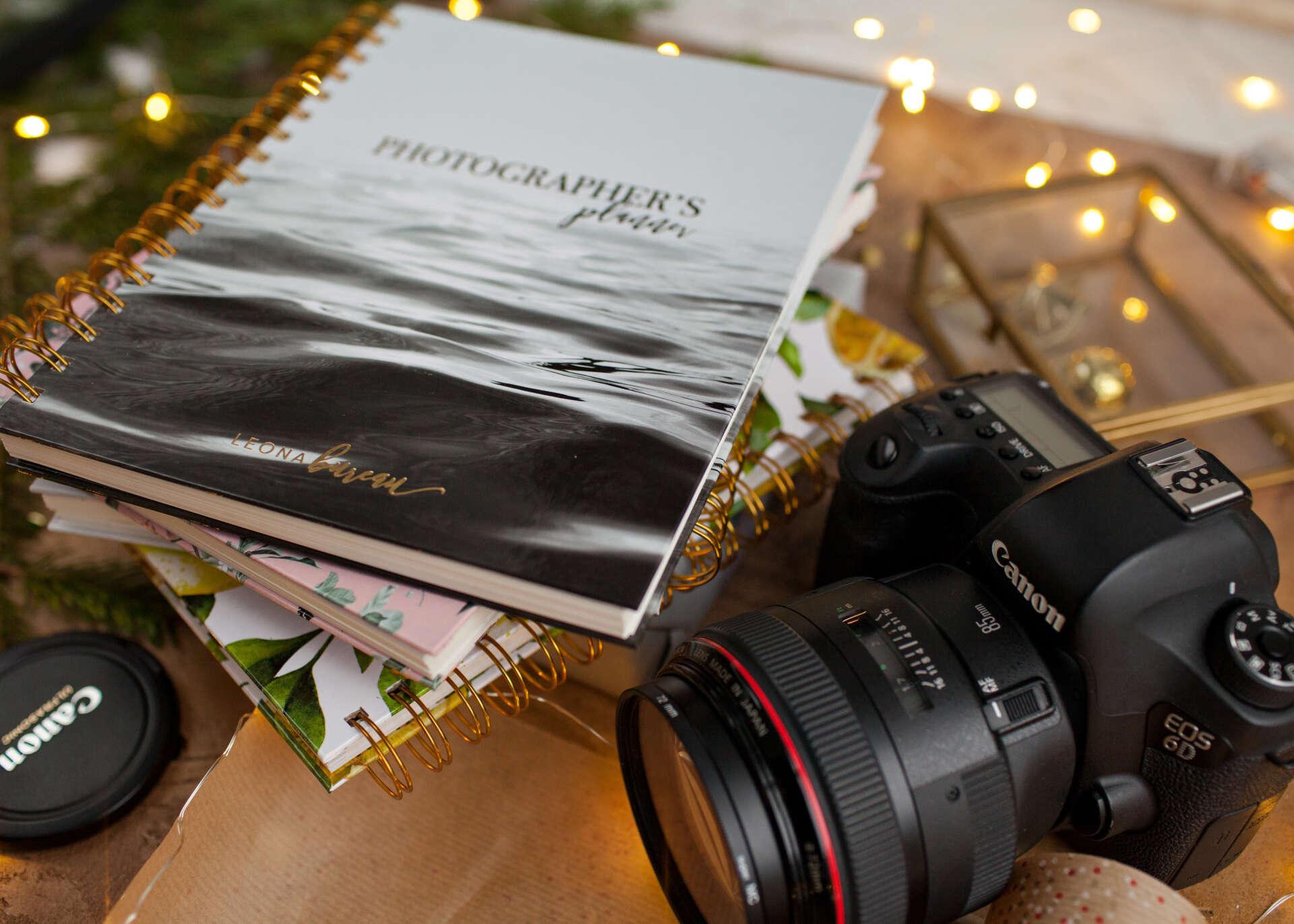 как планировать время фотографу